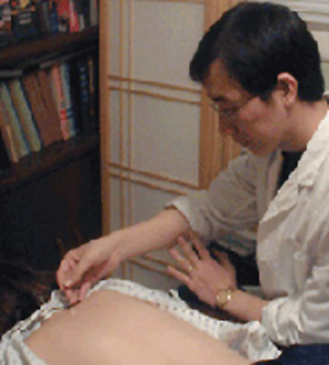 acupuncture effectiveness procedure